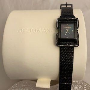 BCBG MaxAzria watch